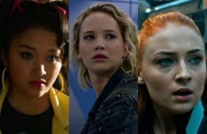 x men apocalypse who are all these people