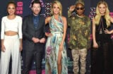 2016 CMT Awards Red Carpet
