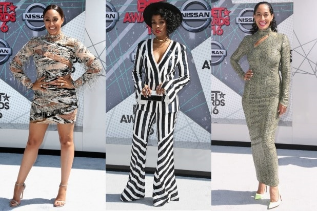 2016 bet awards mowry monae ross