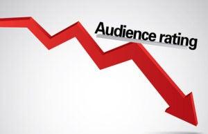 LEK tv post 6 ratings advertisers