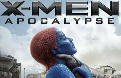 Fox Apologizes for Apocalypse Poster
