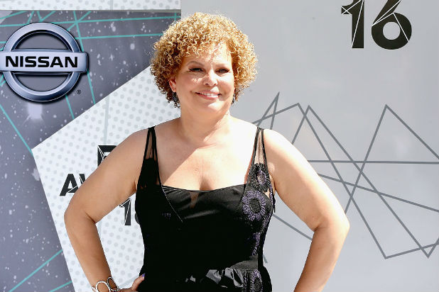 BET President Debra Lee
