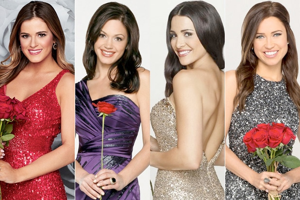 The Bachelorette So White ABC Dating Shows Diversity Woes Continue