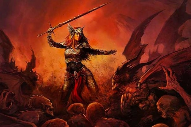 Baldurs Gate Siege of Dragonspear DLC