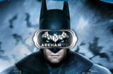 Batman VR game