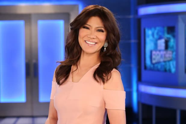 Big Brother Julie Chen
