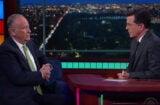 Bill OReilly Stephen Colbert