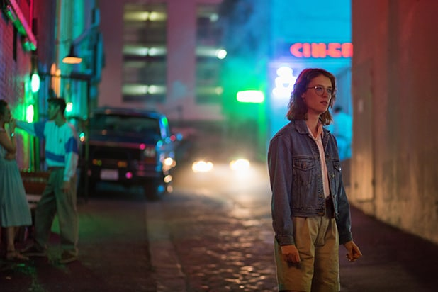 Striking Vipers' to 'San Junipero': Every 'Black Mirror