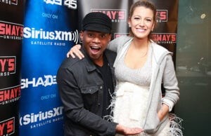 Blake Lively Sway Calloway