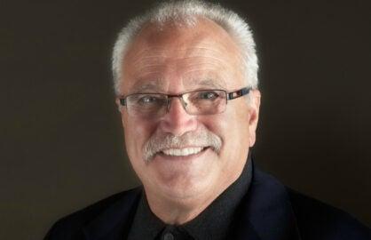 Bruce Margolis