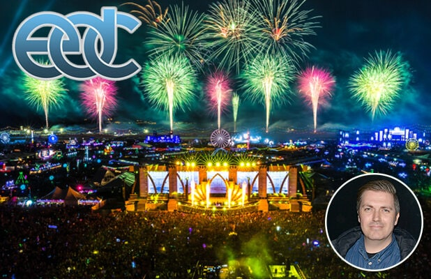 EDC 2016 Las Vegas Party Report
