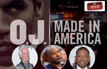 COVER ESPN OJ 10 Hour Documentary Made in America