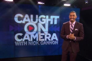 Caught on Camera with Nick Cannon Season 1