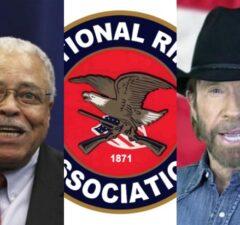 Celebrity NRA members