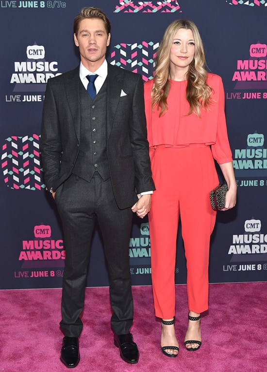 2016 CMT Music Awards Arrivals