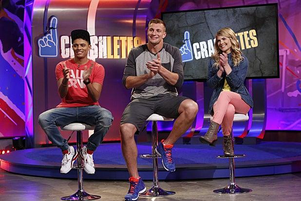 Crashletes Cast