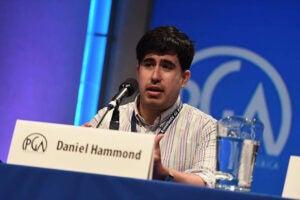 Daniel Hammond Produced by