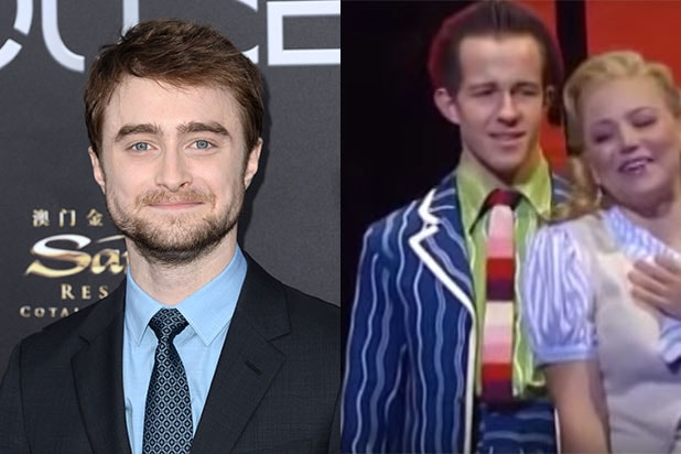 Daniel Radcliffe as Boq