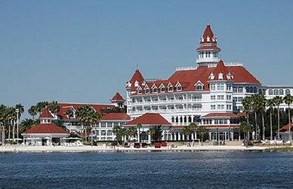 Disneys Grand Floridian Resort & Spa