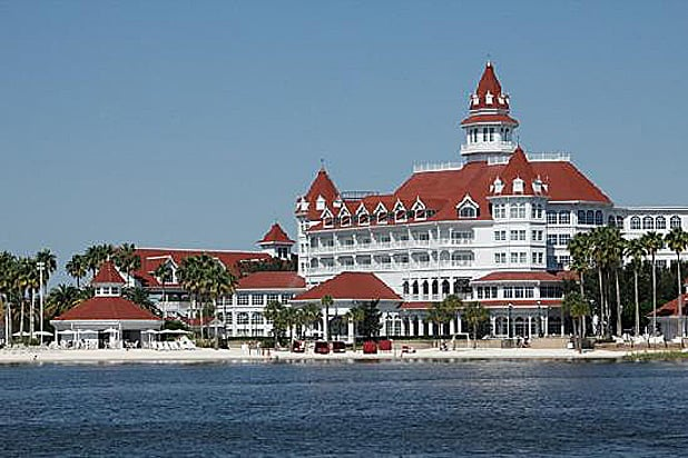 Disneys Grand Floridian Resort & Spa