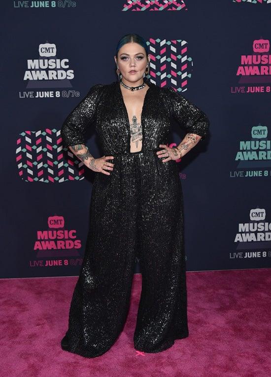 2016 CMT Music Awards Arrivals