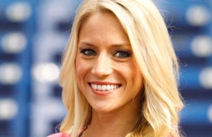 Emily Austen Fox Sports
