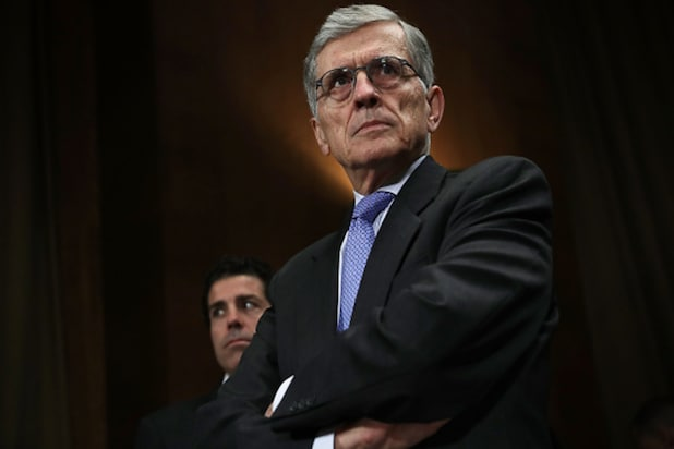 FCC Chairman Thomas Wheeler