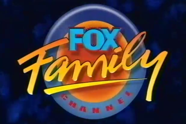 Fox Family logo