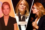 Fox executives Elizabeth Gabler Stacey Snider and Emma Watts