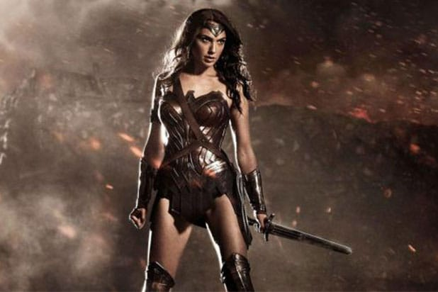 Wonder Woman screenwriting scholarship presented by Gal Gadot