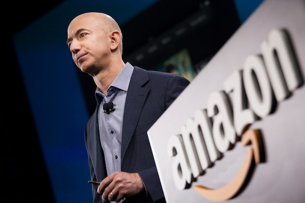 Image result for sanders amazon