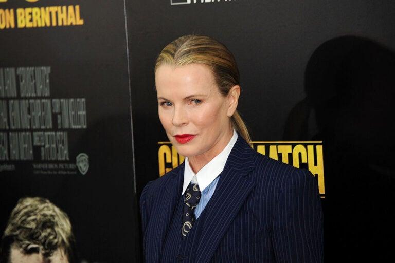Grudge Match Screening Benefiting The Tribeca Film Insititute