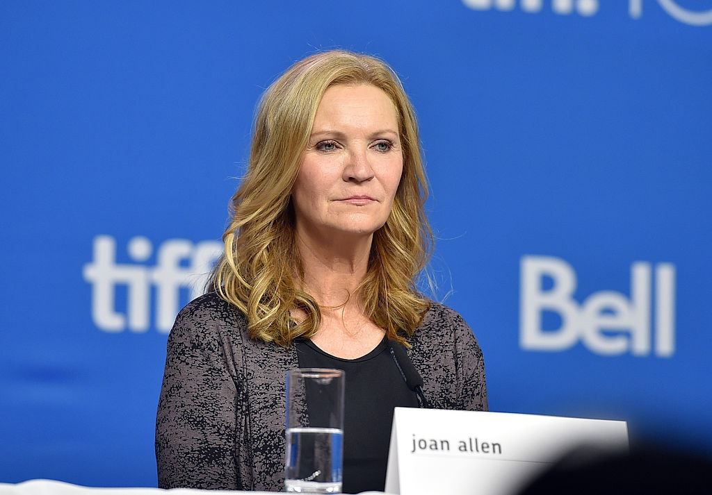 2015 Toronto International Film Festival Room Press Conference