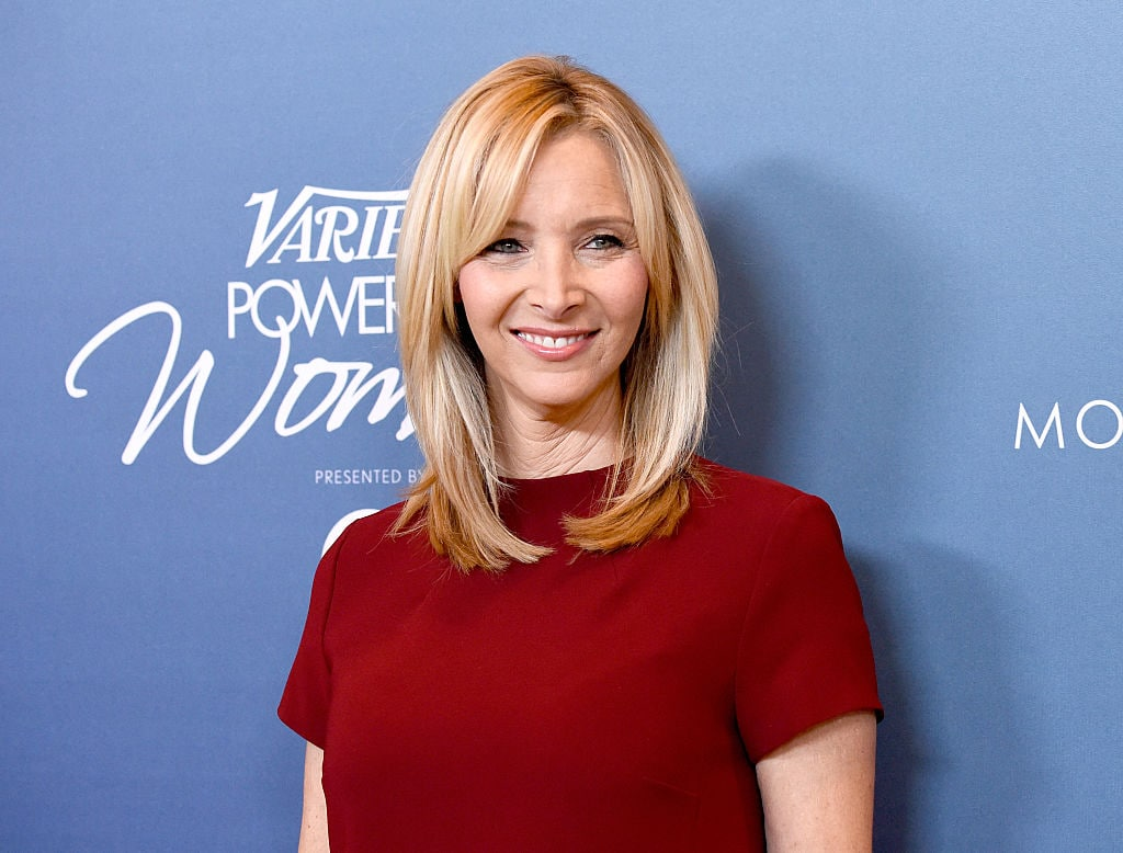Lisa Kudrow Cast in Amazon's #MeToo-Themed Comedy Pilot From Lee Daniels and Whitney Cummings