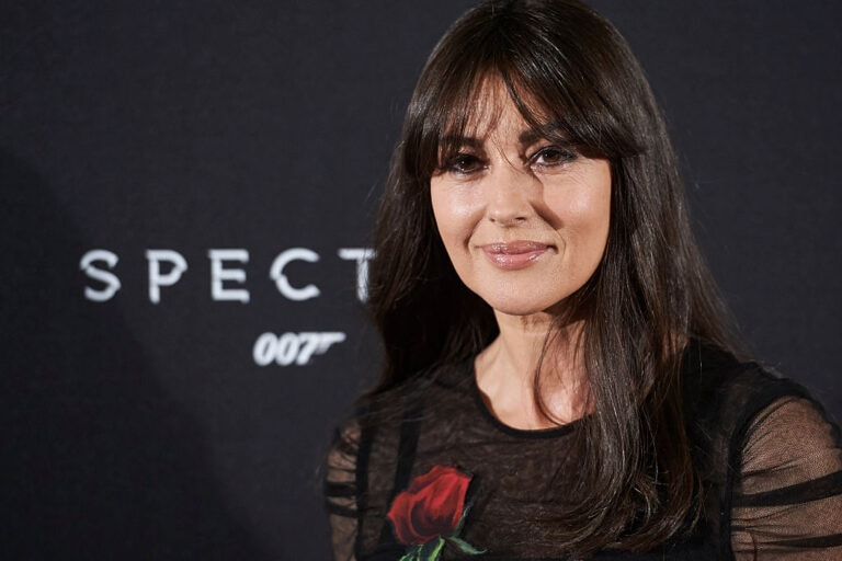 Spectre Madrid Photocall