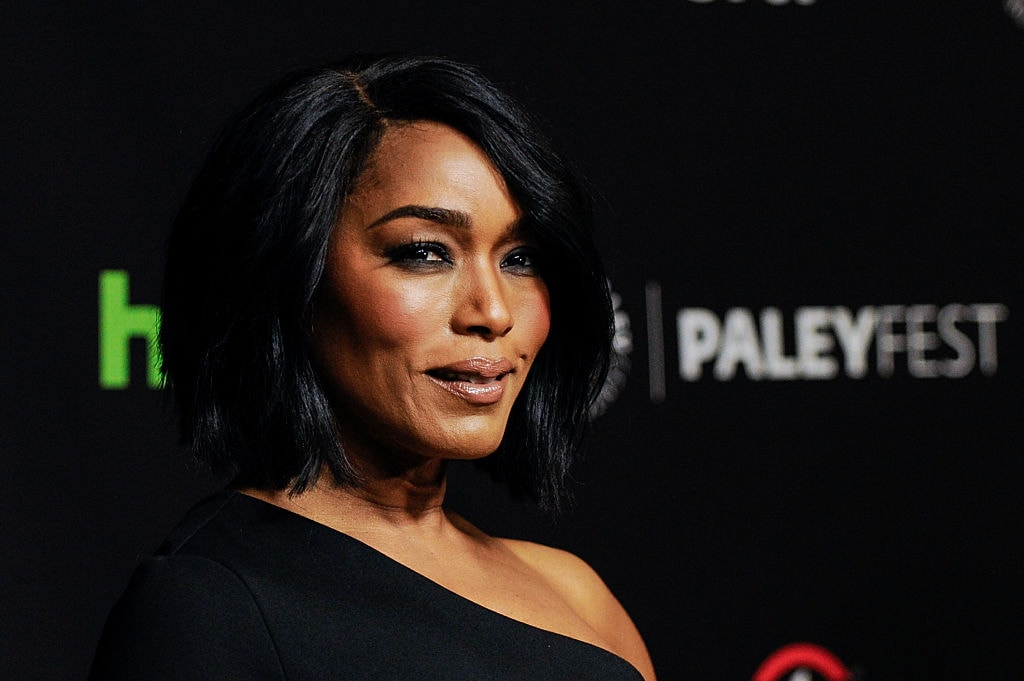 Angela Bassett Joins Tom Cruise in 'Mission: Impossible 6'
