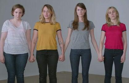Girls PSA on sexual assault