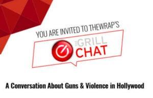 Grill Chat Gun Violence