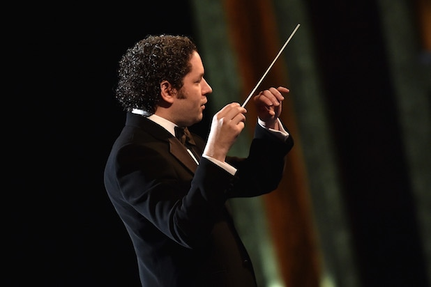 Gustavo Dudamel AFI