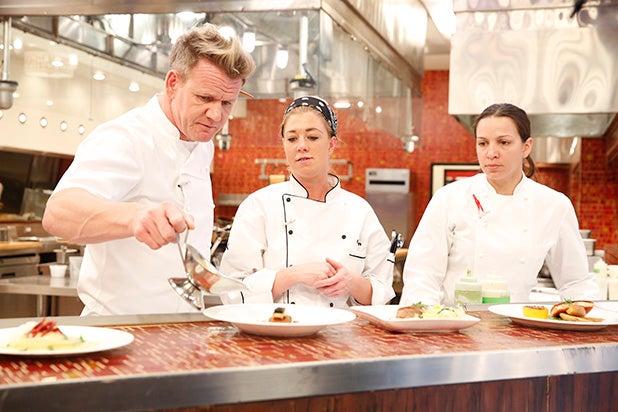 Hells Kitchen : Hell39;s Kitchen Season 16