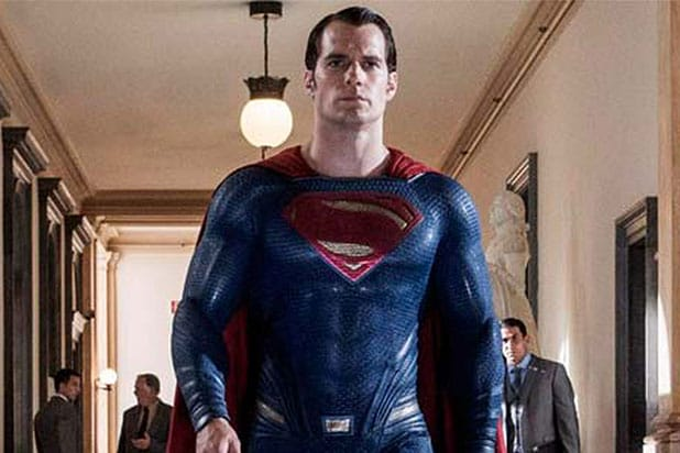 Did Henry Cavill Just Reveal A Major Superman Plot Point