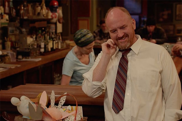 Louis CK's 'Horace and Pete' Picked Up by Hulu