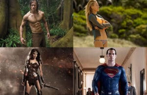2016 movie star bodies
