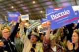 5 Takeaways From Bernie Sanders CA Election Night Rally
