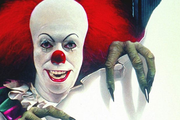 Stephen King S It Casts Bill Skarsgard As Pennywise The Clown