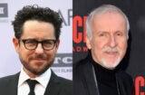 JJ Abrams James Cameron