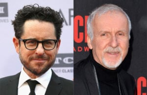 JJ Abrams James Cameron
