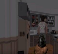 Jerrys Apartment Doom II