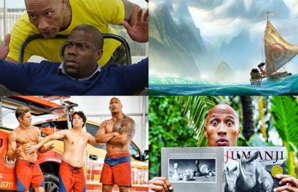 Johnson Movies