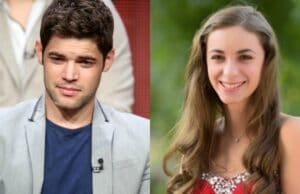 'Supergirl' Star Jeremy Jordan Celebrates Release of Cousin from Ex-Gay Camp